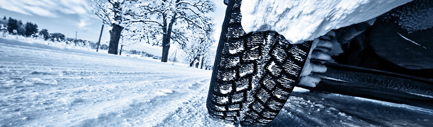 Winter Tires Regina