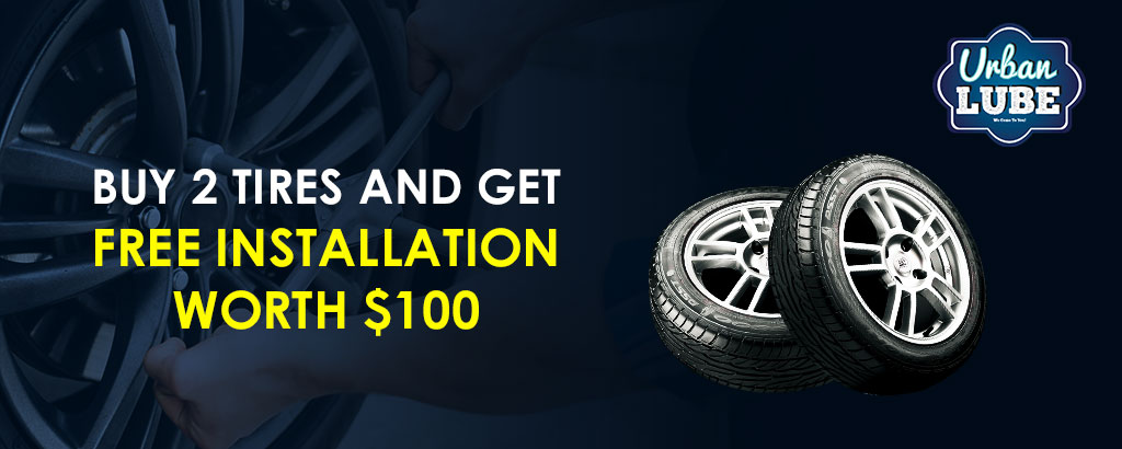 Tire Change Offers