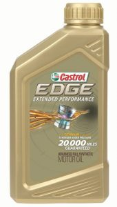 Castrol Edge Extended Performance