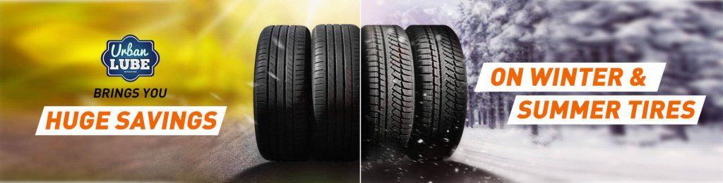 Tire Deals