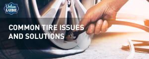 Common Tire Issues