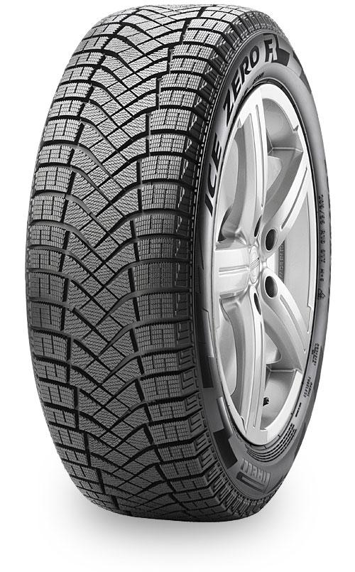 Pirelli Winter Ice Zero FR Tire
