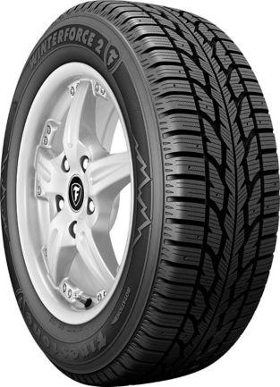 Firestone Winterforce 2 Tire
