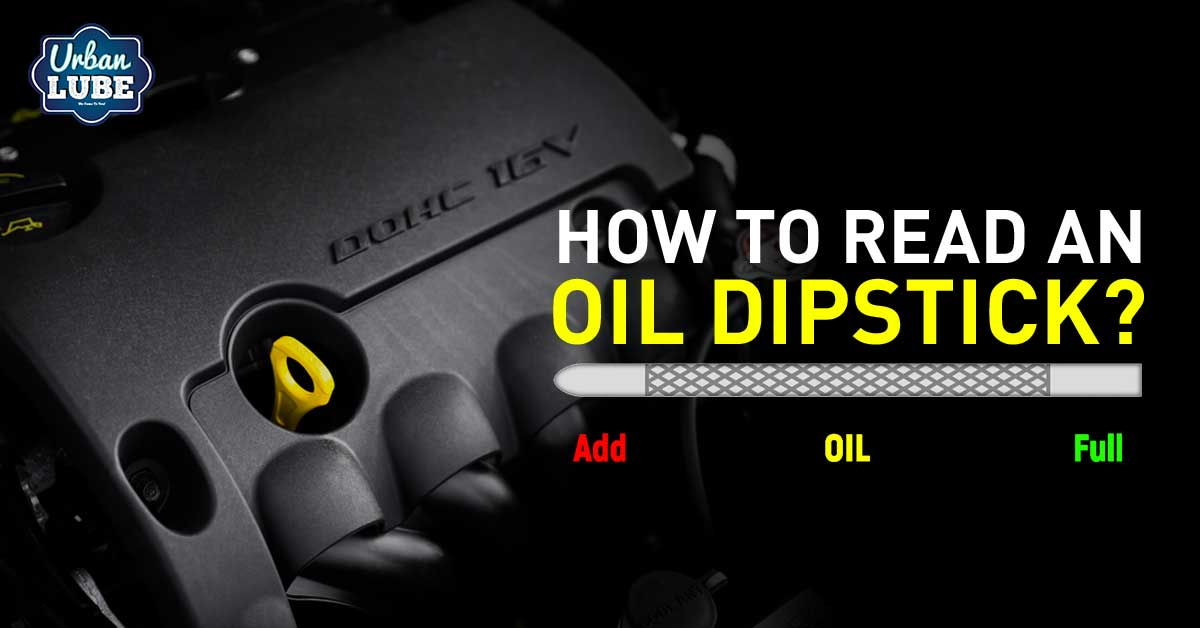 Oil Dipstick