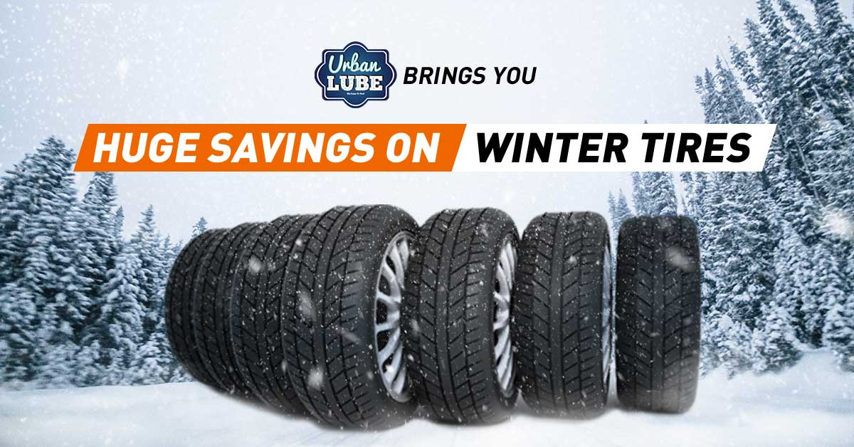Tires Sale on